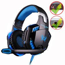 <b>KOTION EACH G2000</b>/G9000 Gaming Headset Deep Bass Stereo ...
