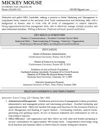 Breakupus Splendid Free Resume Samples Amp Writing Guides For All With Foxy Executive Bampw With Archaic Example Of Customer Service Resume Also Mba     Pinterest
