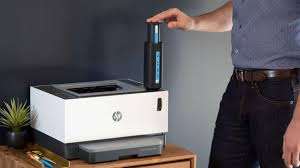 <b>HP Neverstop Laser</b> 1200w review | TechRadar