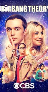 The <b>Big Bang</b> Theory (TV Series 2007–2019) - IMDb