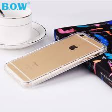 For Apple iPhone 6 6s <b>Case</b> Slim <b>Shockproof</b> TPU Silicone ...