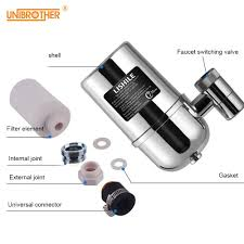LISHILE Household Kitchen <b>Faucet Water Purifier Water Filter For</b> ...