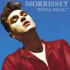 <b>Bona Drag</b> by <b>Morrissey</b> on Spotify