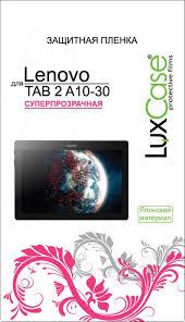 <b>Luxcase для</b> Lenovo TAB 2 A10-30 (глянцевая) - Ответы на ...