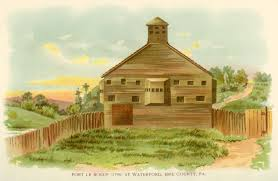 french n war · george washington s mount vernon washington reaches fort lebouef