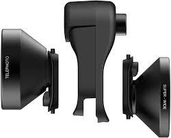 Купить <b>набор</b> объективов <b>Olloclip</b> Super-Wide Pro + Telephoto Pro ...
