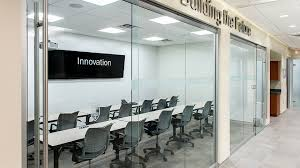 1 capital office interiors