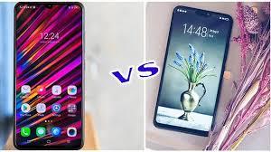 So sánh Vivo V9 và Vivo V11i: Máy nào ngon hơn? Nên mua máy ...