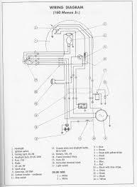 1966 1967 250 scrambler electrics ducati ms the ultimate scr250 wiring jpg