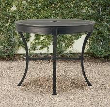 outdoor furniture restoration hardware. restoration hardware outdoor chairs antibes small round dining table furniture