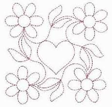 77 Best <b>Candlewicking</b> images | Embroidery designs ...