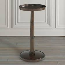 Round Function Tables Round Drink Table Brown Or Gray