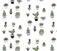 <b>Potted Plants</b> Spiral Notebooks   Redbubble