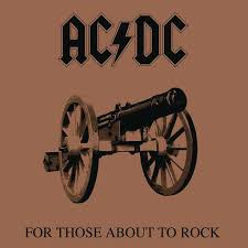 <b>AC</b>/<b>DC: For Those</b> About to Rock (We Salute You) - Music on ...