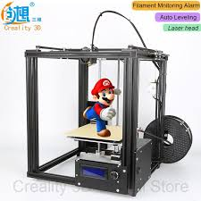 upgraded sinis z1 normal version and laser engraver high precision printing intelligent leveling remote feeding 3d printer kit