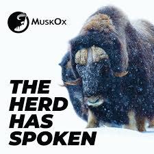 The Herd Has Spoken