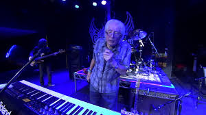 Have You Heard - <b>John Mayall</b> - LIVE !! @ The Canyon Club ...