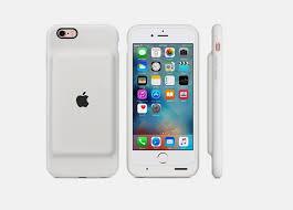 <b>Apple</b> выпустила первый официальный <b>чехол</b>-<b>аккумулятор</b> для ...