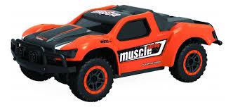 <b>Радиоуправляемая машинка 1TOY</b> Драйв 4WD оранжевая Т10939