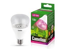 <b>Светодиодные</b> лампы для сада и растений (<b>фитолампы</b>)