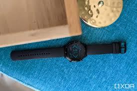 <b>Amazfit GTR</b> 2 Smartwatch Review: Versatile and Tempting