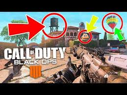 BEST HIDING SPOT EVER!! (Call of Duty BO4 PROP HUNT ...