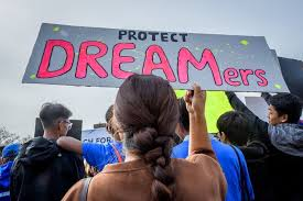 Why We Took Our Fight for DACA Recipients <b>All the Way to</b> the ...