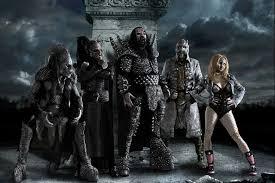 Lordi Return, Probably Owe <b>Rob Zombie</b> Royalties | MetalSucks