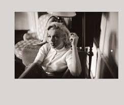 Summer of 1953: Marilyn Monroe's happy vacation in Canada