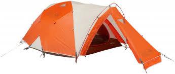 Палатка 2-местная Mountain Hardwear <b>Trango</b> 2 оранжевый цвет ...