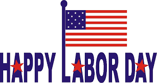 Image result for labor day clip art