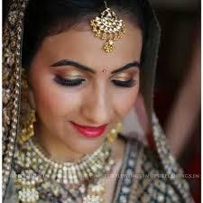 makeup artist priya todarwal 01