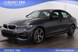 Courtesy Vehicle 2020 <b>BMW</b> 3 Series 330i xDrive With Navigation ...