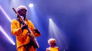 <b>Nile Rodgers</b> & <b>CHIC</b>