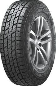 2 NEW <b>LAUFENN X Fit At</b> Lc01 - 235/75r15 Tires 2357515 235 75 15