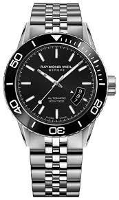 Наручные <b>часы RAYMOND</b> WEIL 2760-ST1-20001 — купить по ...