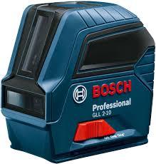 """<b>Нивелир Bosch</b> """"<b>GLL 2</b>-10"""", лазерный — купить в интернет ..."""
