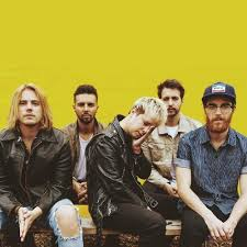 <b>Nothing But Thieves</b> (@NBThieves) | Twitter
