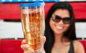 5 National Iced Tea Day 2017 Freebie Offers