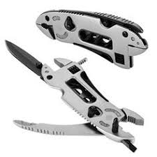 OUTU Multi Purpose Wrench <b>Multi Tool Adjustable Wrench</b> Wire ...