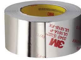 <b>3M</b>™ Metal Foil Tapes Brochure