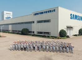 Samsung C&T's Pinghu Plant: A <b>Stainless</b>-<b>Steel Factory</b> with a Heart ...