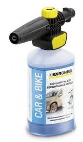 <b>Комплект</b> для бесконтактной мойки <b>Karcher</b> 2.643-142.0 — купить ...