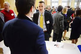 college hosts professional networking symposium for college will host a professional networking symposium for current students alumni and friends of the college on saturday 1