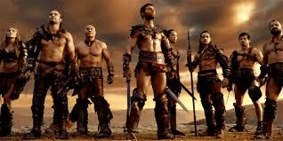 Image result for spartacus gladiator