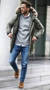 Smart <b>Casual</b> Outfits for <b>Men</b>: <b>Winter</b> Style Inspiration (5 versatile ...