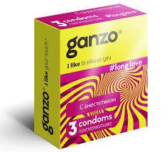 <b>Презервативы с анестетиком</b> для продления удовольствия ...