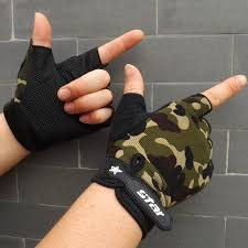 best top <b>half finger cycling gloves</b> bike brands and get free shipping ...