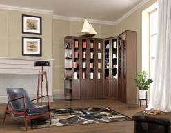 Купить <b>книжные шкафы</b> - библиотеки свыше 260 моделей ...