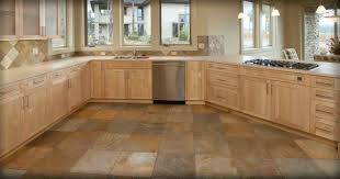 kitchen floor tiles small space:  amazing brownish kitchen floor tile designs for a perfect warm kitchen to for kitchen tile floor